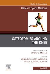E-book Osteotomies Around The Knee, An Issue Of Clinics In Sports Medicine, Ebook