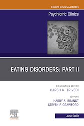 E-book Eating Disorders: Part Ii, An Issue Of Psychiatric Clinics Of North America