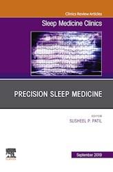 E-book Precision Sleep Medicine, An Issue Of Sleep Medicine Clinics - Ebook