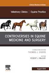 E-book Controversies In Equine Medicine And Surgery, An Issue Of Veterinary Clinics Of North America: Equine Practice, Ebook