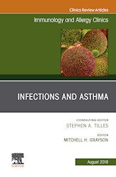 E-book Infections And Asthma, An Issue Of Immunology And Allergy Clinics Of North America, Ebook