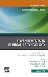 E-book Advancements In Clinical Laryngology, An Issue Of Otolaryngologic Clinics Of North America E-Book