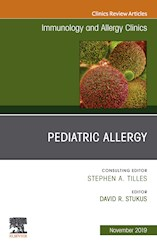 E-book Pediatric Allergy,An Issue Of Immunology And Allergy Clinics E-Book