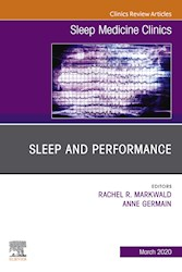 E-book Sleep And Performance,An Issue Of Sleep Medicine Clinics,E-Book