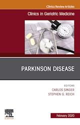 E-book Parkinson Disease,An Issue Of Clinics In Geriatric Medicine E-Book