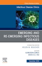 E-book Emerging And Re-Emerging Infectious Diseases , An Issue Of Infectious Disease Clinics Of North America E-Book
