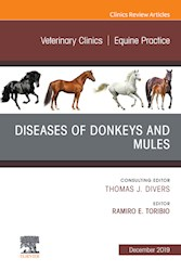 E-book Diseases Of Donkeys And Mules, An Issue Of Veterinary Clinics Of North America: Equine Practice, Ebook