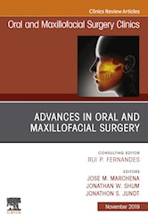 E-book Advances In Oral And Maxillofacial Surgery E-Book