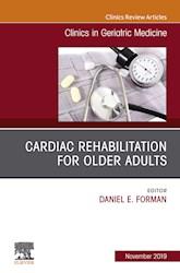 E-book Cardiac Rehabilitation, An Issue Of Clinics In Geriatric Medicine