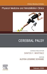E-book Cerebral Palsy,An Issue Of Physical Medicine And Rehabilitation Clinics Of North America, E-Book