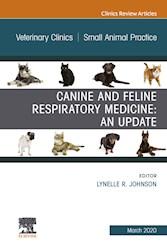 E-book Canine And Feline Respiratory Medicine, An Issue Of Veterinary Clinics Of North America: Small Animal Practice, E-Book
