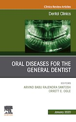 E-book Oral Diseases For The General Dentist, An Issue Of Dental Clinics Of North America E-Book