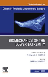 E-book Biomechanics Of The Lower Extremity , An Issue Of Clinics In Podiatric Medicine And Surgery E-Book