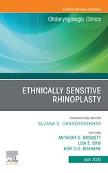 E-book Ethnically Sensitive Rhinoplasty, An Issue Of Otolaryngologic Clinics Of North America, An Issue Of Otolaryngologic Clinics Of North America E-Book