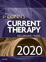 E-book Conn'S Current Therapy 2020, E-Book