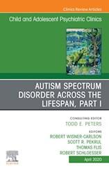 E-book Autism, An Issue Of Childand Adolescent Psychiatric Clinics Of North America E-Book