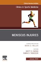 E-book Meniscus Injuries, An Issue Of Clinics In Sports Medicine, E-Book