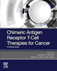 E-book Chimeric Antigen Receptor T-Cell Therapies For Cancer E-Book