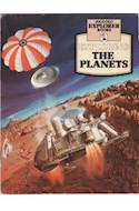 Papel PLANETS THE
