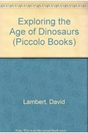 Papel AGE OF DINOSAURS THE