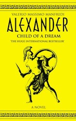Papel Alexander Book One Child Of A Dream