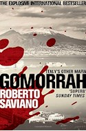 Papel GOMORRAH (RUSTICO)