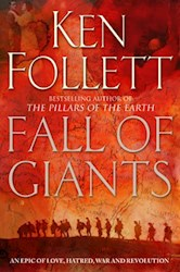 Papel Fall Of Giants (Century Trilogy #1)