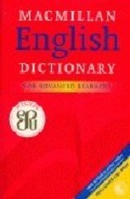 Papel Macmillan English Dictionary W/Cdrom