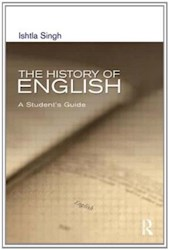 Papel The History Of English: A Student'S Guide