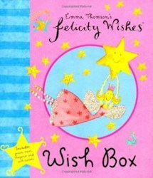 Papel Wish Box  Felicity Wishes