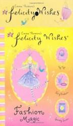 Papel Felicity Wishes Fashion Magic