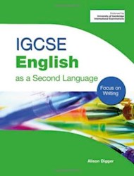 Papel Igcse English As A Second Language - Focus On Writing