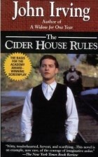 Papel The Cider House Rules