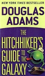 Papel The Hitchhiker'S Guide To The Galaxy