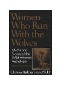 Papel Women Who Run Whith The Wolves