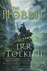 Papel The Hobbit: An Illustrated Edition Of The Fantasy Classic