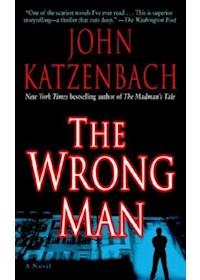 Papel The Wrong Man