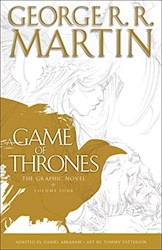 Libro A Game Of Thrones: The Graphic Novel