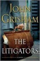 Papel The Litigators: A Novel