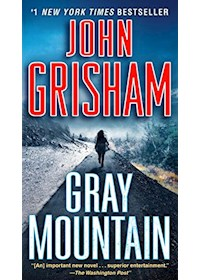 Papel Gray Mountain - Dell