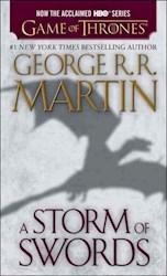 Libro Storm Of Swords