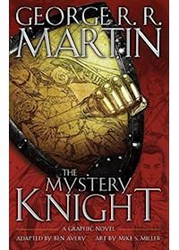 Papel Mystery Knight,The: A Graphic Novel - Bantam