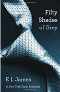 Papel FIFTY SHADES OF GREY (FIFTY SHADES 1) (RUSTICA)