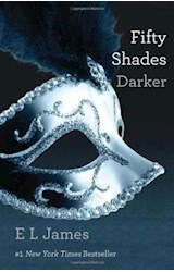 Papel Fifty Shades Darker (Fifty Shades, Book 2)