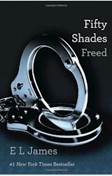 Papel FIFTY SHADES FREED (FIFTY SHADES 3) (RUSTICA)