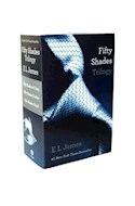 Papel FIFTY SHADES TRILOGY (PACK)
