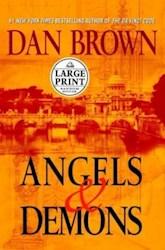 Papel Angels & Demons
