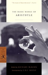 Papel The Basic Works Of Aristotle (Modern Library Classics)