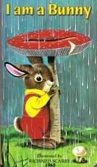 Papel I Am A Bunny