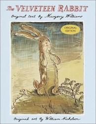 Papel The Velveteen Rabbit